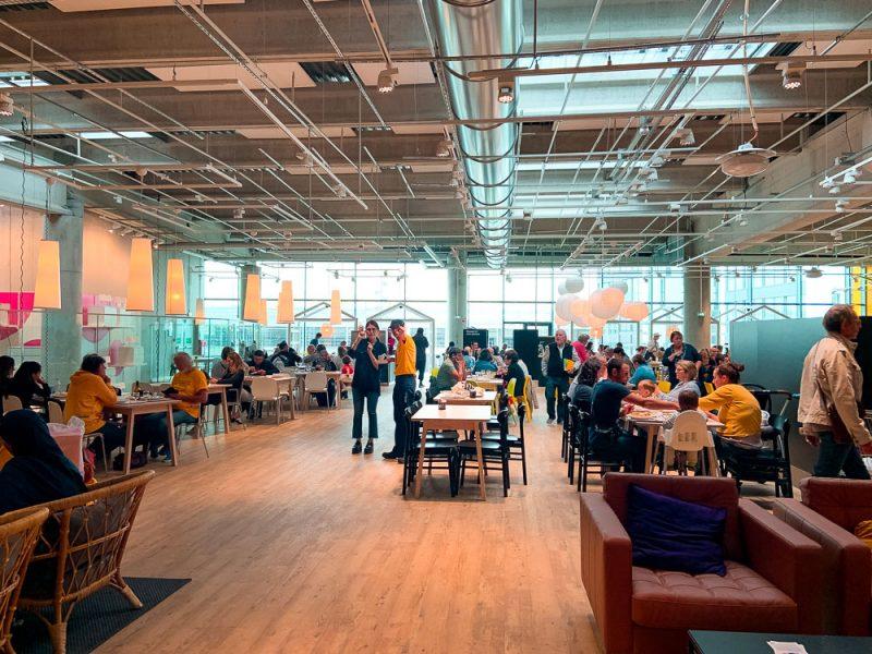 On A Testé Le Nouveau Ikea Grand Parilly