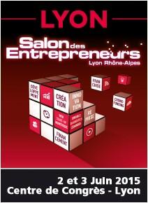 le Salon des Entrepreneurs