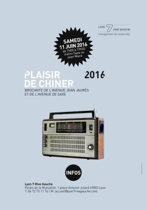 Plaisir de Chiner 2016