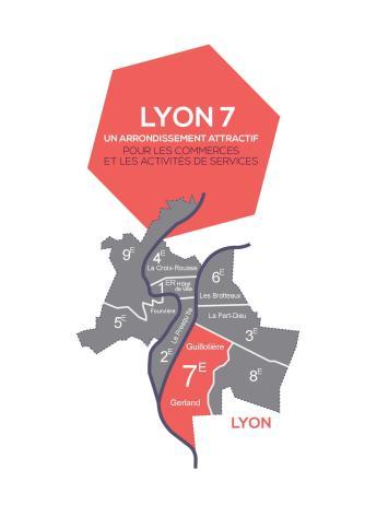 lyon 7 promotion
