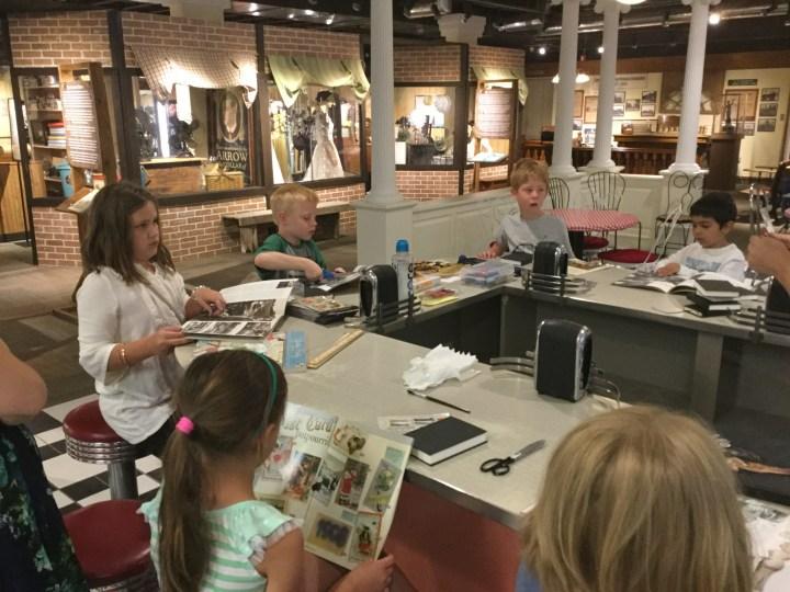 SUMMER PROGRAMS - Lyon County Museum