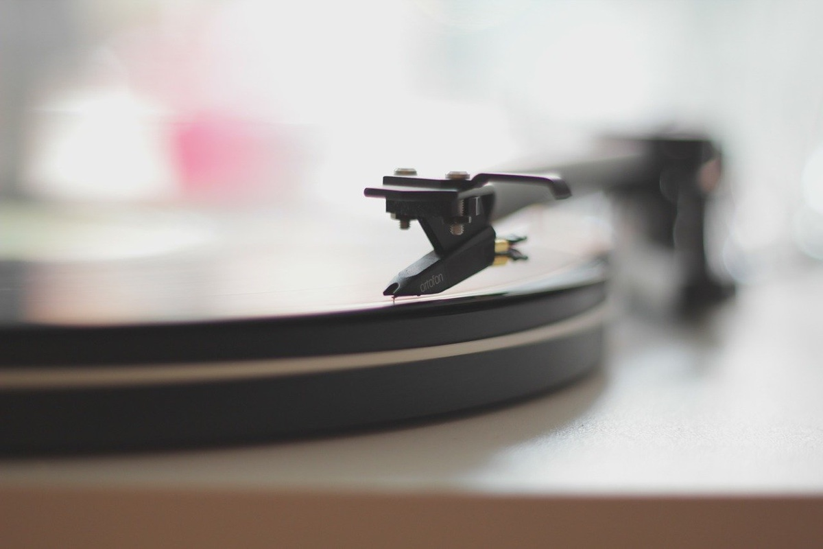 Le CD se meurt, vive le vinyle!
