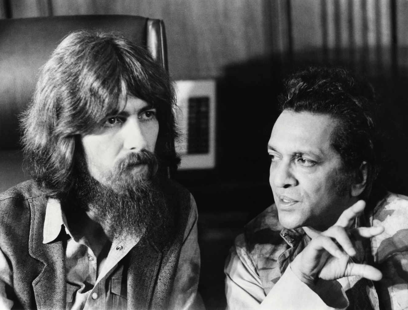 Concert pour le Bangladesh (1971)