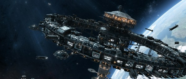 Military SciFi Archives - Lyonesse