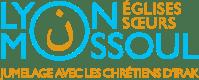 Lyon Mossoul, Églises Sœurs