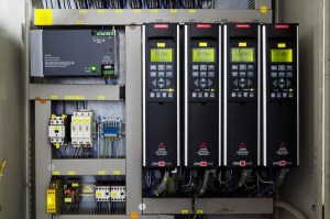 Variable speed drive, VFD drive, AC drive
