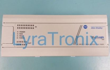 Allen Bradley MicroLogix 1000 repair
