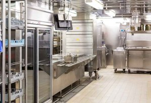 Restaurant Equipment Repair service