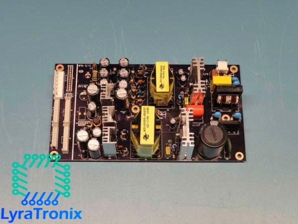 PCB404081REVA/10 power supply