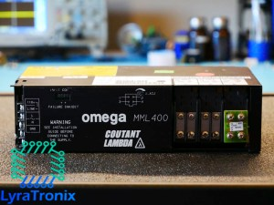 Omega-MML400-E25372-power-supply-repair