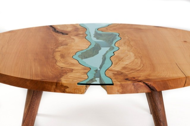 Wood-Table-With-Glass-Rivers-And-Lakes7