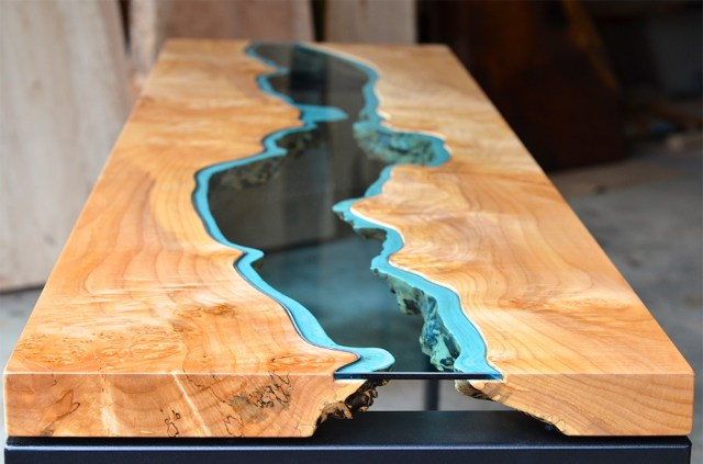 Wood-Table-With-Glass-Rivers-And-Lakes9