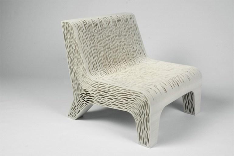 Biomimicry in Showcase of Creative Furniture Designs