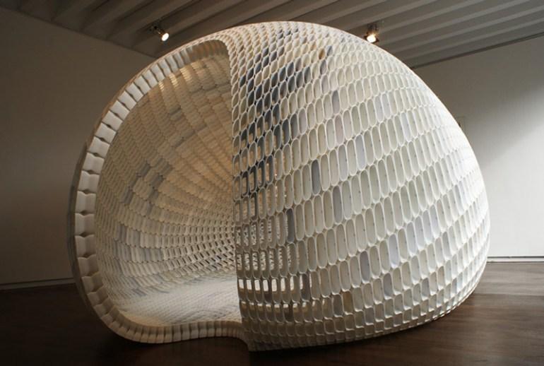 project EGG by michiel van der kley in Showcase of Creative Furniture Designs