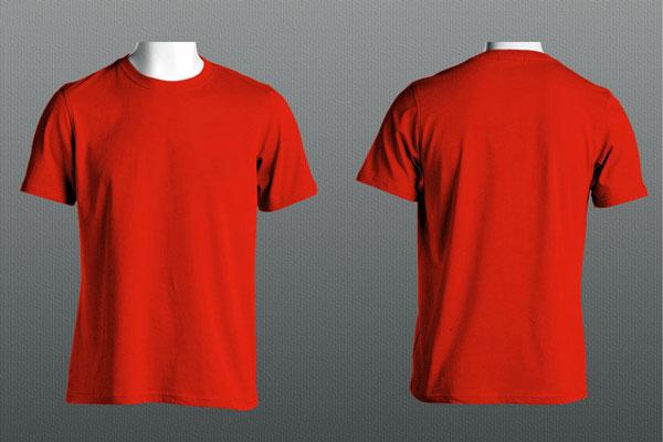 42 Best T Shirt Mockup Templates Free Psd Download Layerbag
