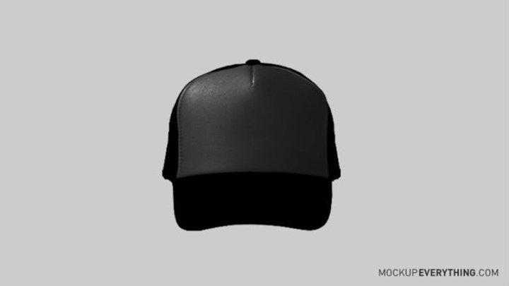 free hat mockup templates