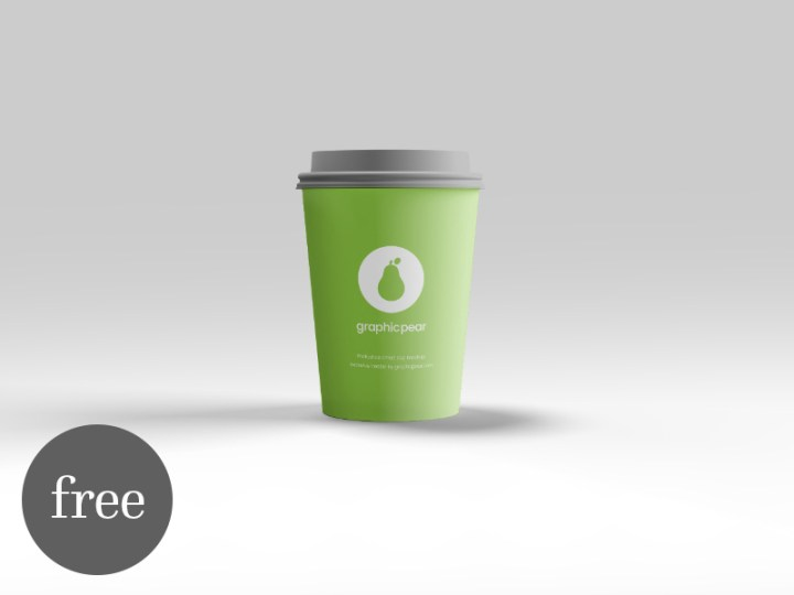 best coffee cup mockup free