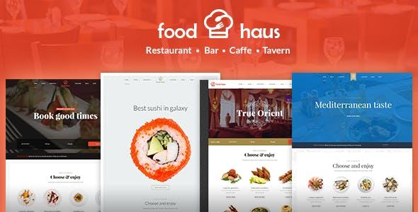Food Haus Restaurant - Restaurant, Bistro & Pizzeria