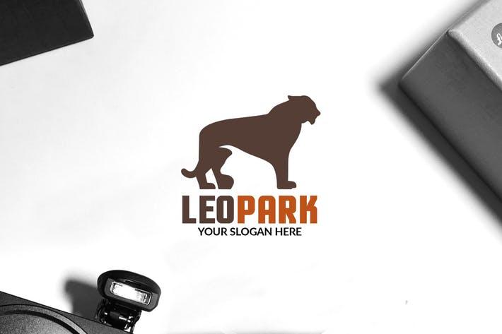 Leopark Logo