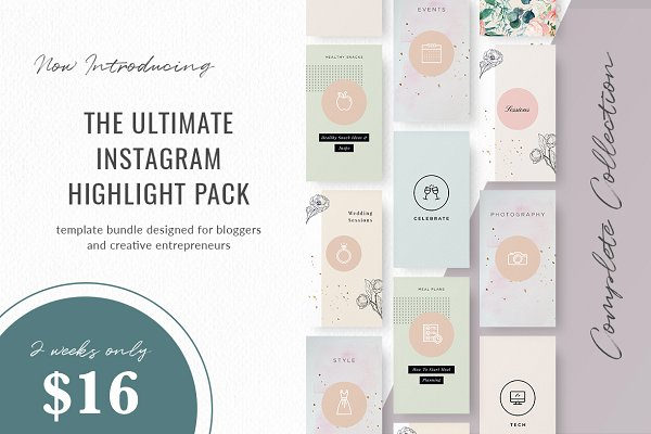 UPDATE: Ultimate Instagram Highligh…