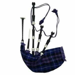 Pride of Scotland Scottish bagpipe