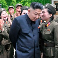 Kim Jung-un is Losing Sleep over North Korea's Poverty