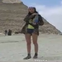 Porno Film Shot at Egyptian Pyramid Triggers Disbelief and Internal Investigation
