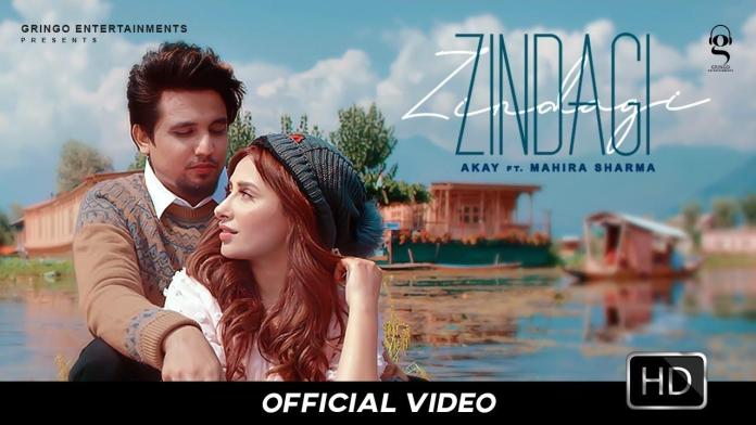 Zindagi Lyrics & WhatsApp Status