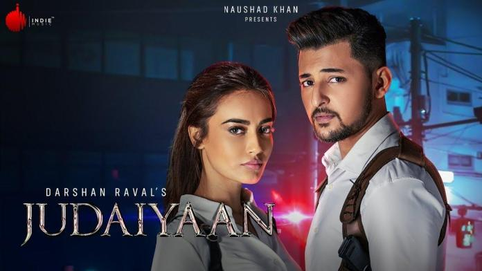 Judaiyaan Lyrics - WhatsApp Status - Darshan Raval & Shreya Ghoshal