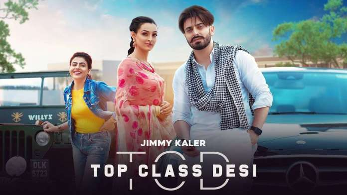 Top Class Desi Lyrics - WhatsApp Status - Jimmy Kaler & Gurlez Akhtar