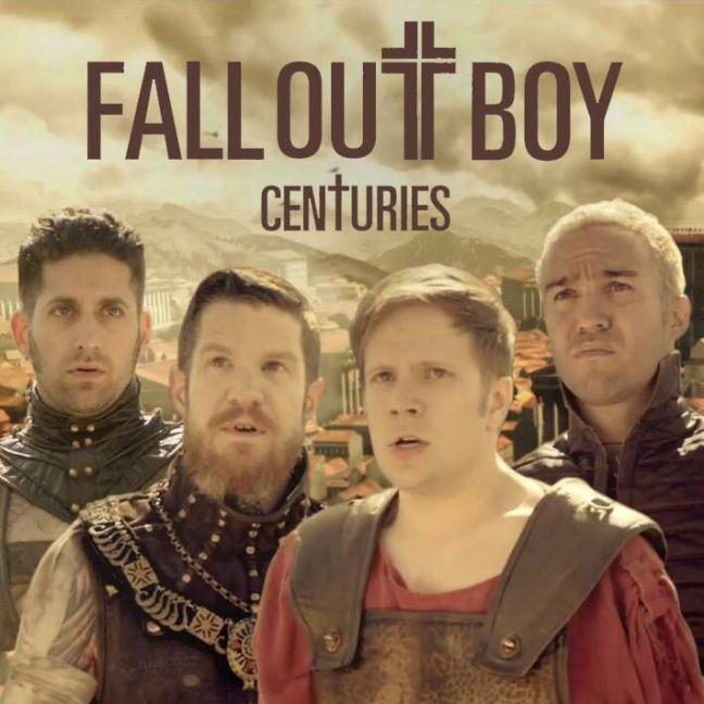 Fall Out Boy - Centuries Lyrics