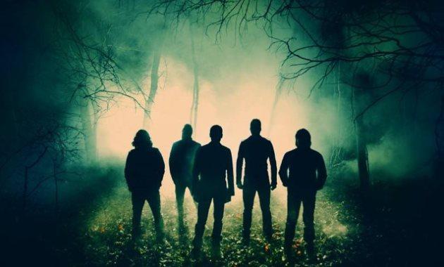 3 Doors Down - The Broken Lyrics
