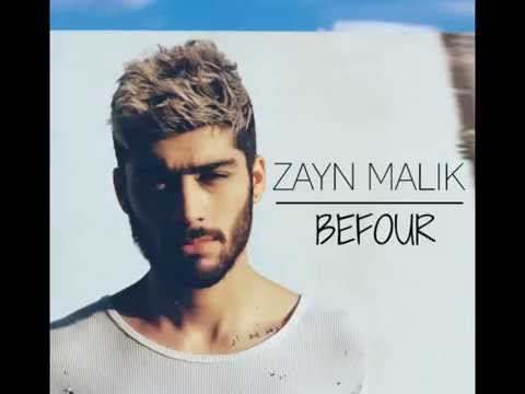 ZAYN - BeFoUr Lyrics