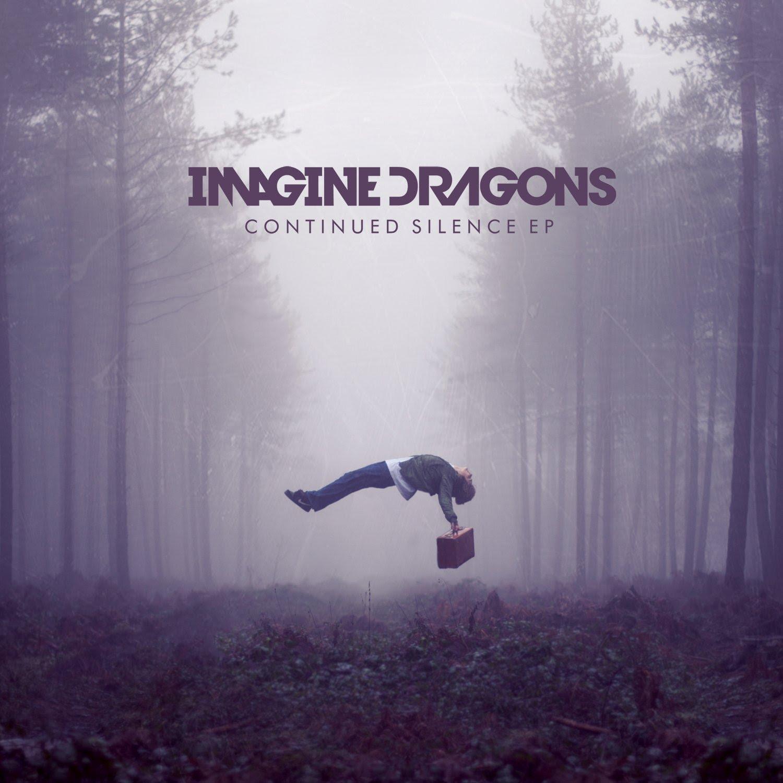 Imagine Dragons – Radioactive Lyrics