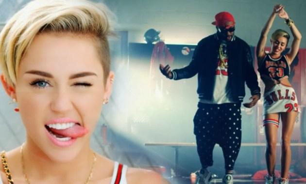 Mike WiLL Made-It - 23 ft. Miley Cyrus, Wiz Khalifa, Juicy J lyrics