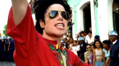 Michael Jackson - They Don't Care About Us Lyrics