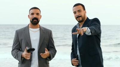 French Montana - No Shopping ft. Drake Lyrics