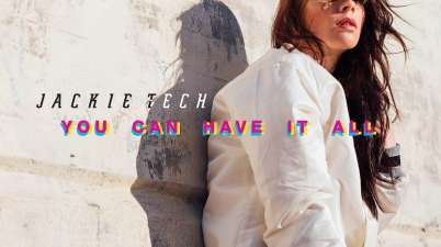 Jackie Tech - You Can Have It All Lyrics