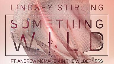 Lindsey Stirling - Something Wild feat. Andrew McMahon In The Wilderness Lyrics