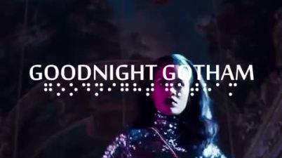 Rihanna - Goodnight Gotham Lyrics