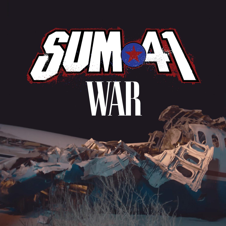 Sum 41 – War Lyrics
