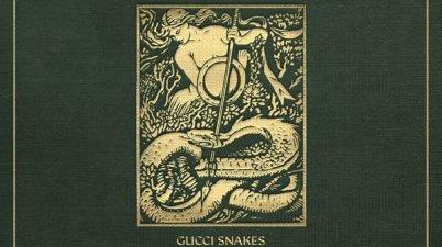 Tyga Gucci Snakes ft. Desiigner lyrics