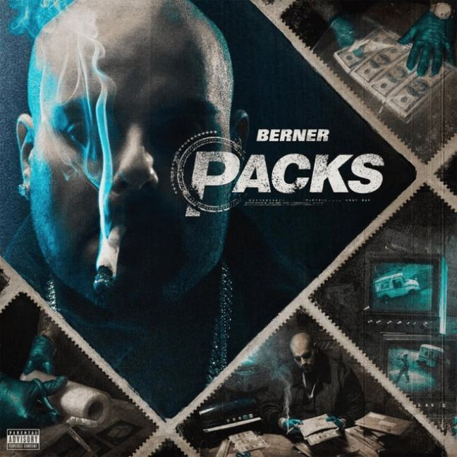 Berner - Packs (Album Lyrics)