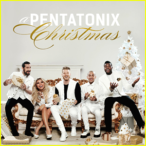 Pentatonix - A Pentatonix Christmas (Album 2016)