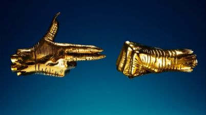 Run the Jewels - RTJ3 (Album Lyrics)