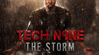 Tech N9ne – The Storm Album Lyrics