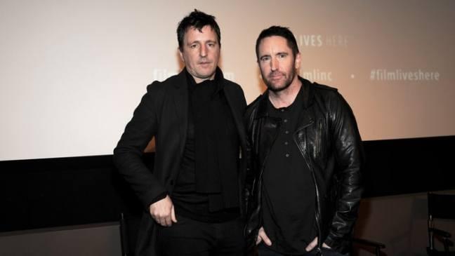 Trent Reznor and Atticus Ross – Patriots Day Lyrics