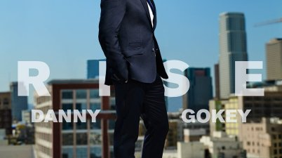 Rise Danny Gokey Album Lyrics