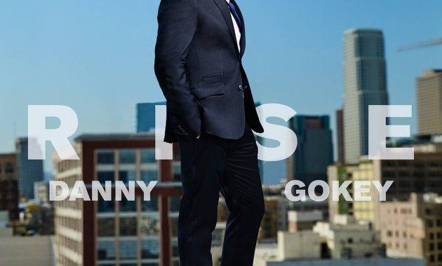 Rise Danny Gokey Album Lyrics