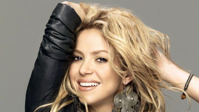 Shakira - El Dorado lyrics